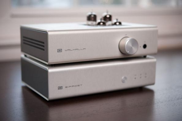 Wireless 세상에서 음악 즐기기: DAC을 이용하여 음질높이기