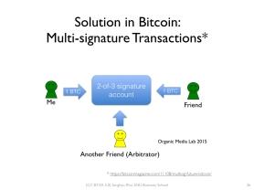 MultisignatureTransaction